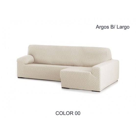FUNDA CHAISE LONGUE AJUSTABLE ARGOS – BRAZO LARGO