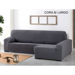 FUNDA CHAISE LONGUE AJUSTABLE CORA – BRAZO LARGO