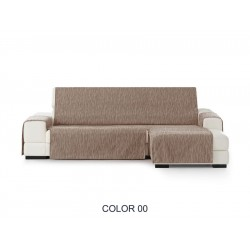 FUNDA SOFA CHAISE LONGUE PRACTICA INDICO