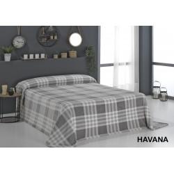 MANTA LEGERE HAVANA