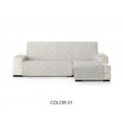FUNDA SOFA CHAISE LONGUE PRACTICA NORDIC