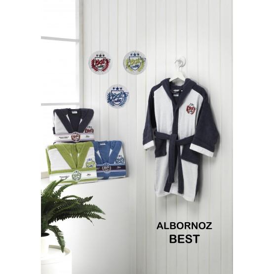 ALBORNOZ INFANTIL RIZO BEST