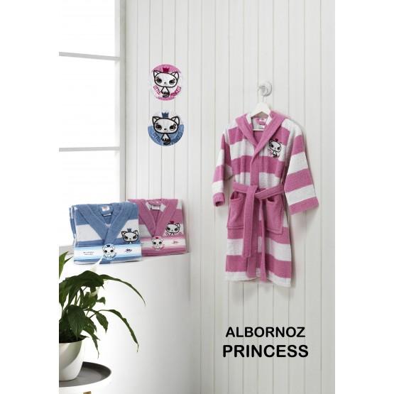 ALBORNOZ INFANTIL RIZO PRINCESS