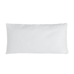 FUNDA DE ALMOHADA TRANSPIRABLE E IMPERMEABLE