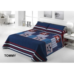 COLCHA BOUTI TOMMY